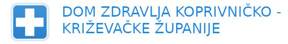 Dom Zdravlja Koprivničko-križevačke županije